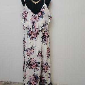 CHARLOTTE RUSSE DRESS FINAL SALE